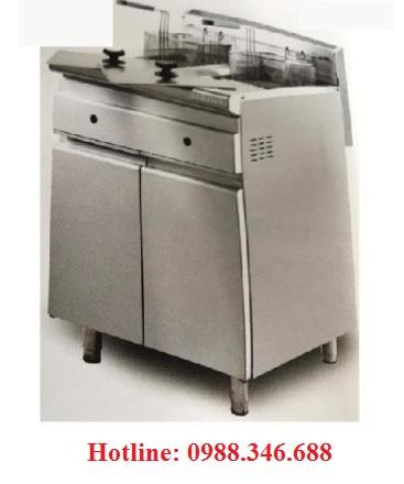 Bếp chiên nhúng FSGDF 11D