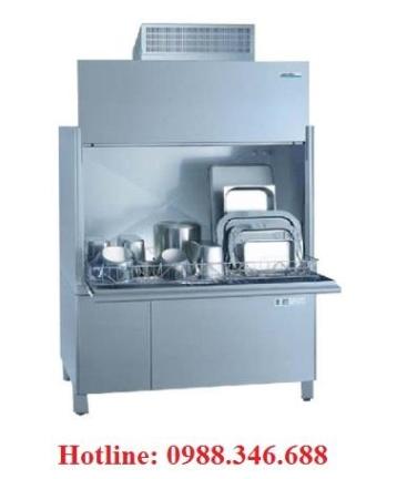 Máy rửa dụng cụ Winter Halter (GS650)