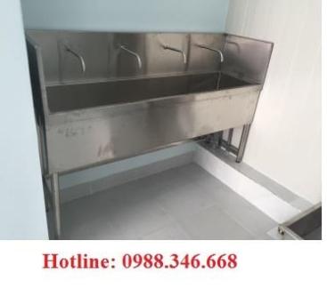 Bồn rửa inox 1
