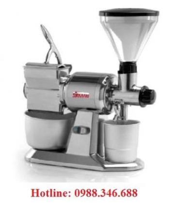 Máy xay cà phê Sirman