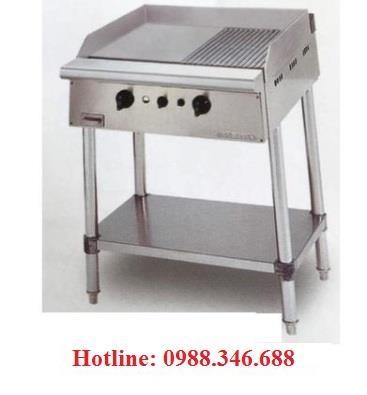 Bếp nướng OB2GG1BWOL