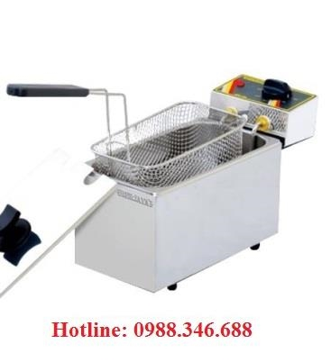 Bếp chiên nhúng DDF136