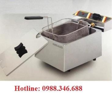 Bếp chiên nhúng DDF 126