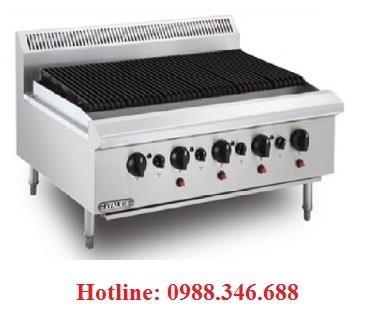 Bếp nướng dùng gas Berjaya CB5B-17