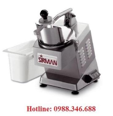 Máy cắt rau củ Sirman