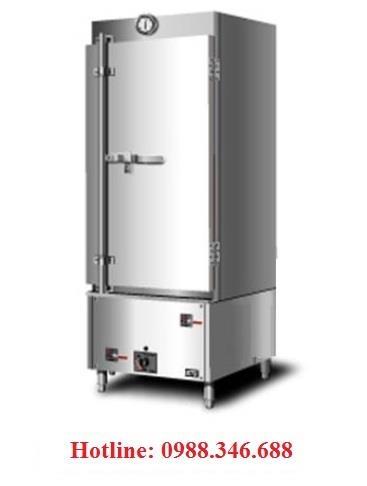 Tủ hấp cơm công nghiệp 50 kg