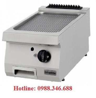 Bếp chiên nhám dùng gas OGG 4090 N