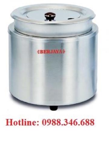 Nồi nấu súp dùng điện Berjaya